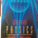 PHYSICS FOR SCIENTISTS AND ENGINEERS (ΠΡΩΤΟΣ ΤΟΜΟΣ) ΜΗΧΑΝΙΚΗ