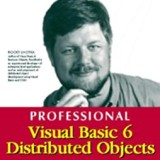 Professional Visual Basic 6 Distributed Objects