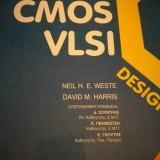 Σχεδίαση Ολοκληρωμένων  Συστημάτων CMOS -VLSI