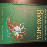 Βιοχημεία Τόμος Ι